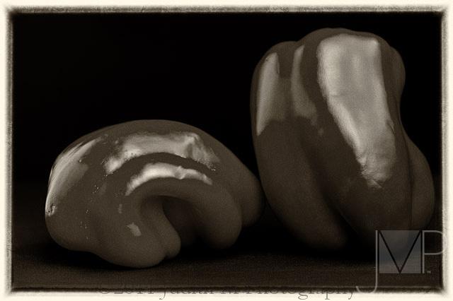 pepper duo