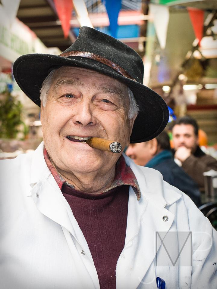 Mayor of Arthur Avenue