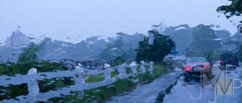 Rain at Good Harbor