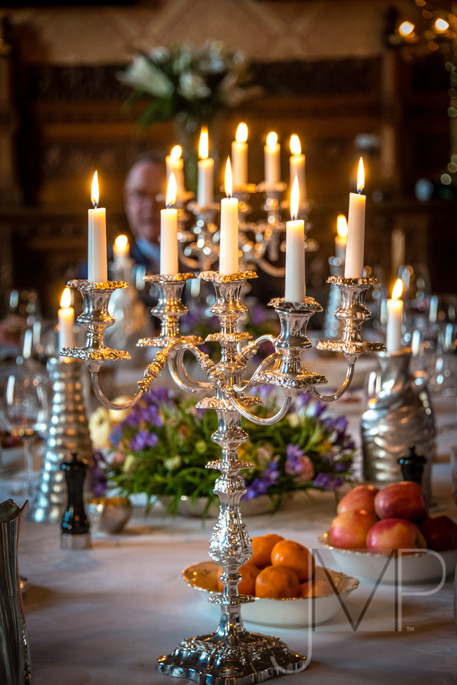 Candlelight Dining