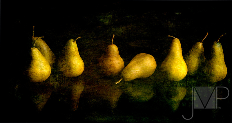 Pear Antique