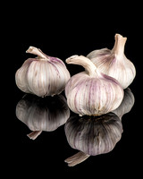 Dance of the Garlic