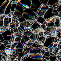 Abstract Art_Bubbles